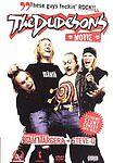 The Dudesons Movie (DVD, 2006, Parental Advisory Explicit Content)