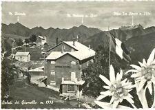 SALUTI DA GIUMELLO - CASARGO (LECCO)