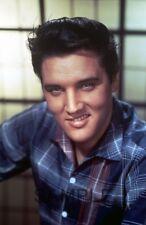 Fabric Art Quilt Block -* Elvis Presley * -  EP7 FREE SHIPPING
