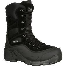Rocky Men's FQ0005455 Blizzard Stalker PRO Waterproof 1200G Insulated Boots~