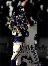 1999 Skybox Dominion Football #1-250 - Your Choice GOTBASEBALLCARDS