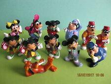 Micky und seine tollen Freunde 1989 Kinder Überraschung Set Varianten  komplett