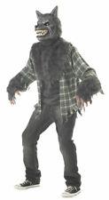 Full Moon Madness Mens Werewolf Costume