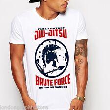 Jiu Jitsu T-shirt, tank top, thai box, MMA, UFC, boxing, samurai, Muay Thai, new