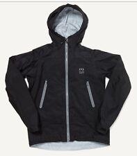 66 ° North skalafell Men 's Jacket, Noir; légers, imperméables hommes veste