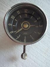 RARE GERMAN VDO KIENZLE CLOCK (BORGWARD PORSCHE 356 SPYDER KARMANN GHIA BEETLE)