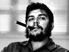 Ernesto Che Guevara Cigar Revolutionary Guerrilla Giant Wall Print POSTER
