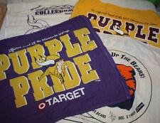 719c51345 Vintage Minnesota Vikings Touchdown Rally Towel Banner Flag