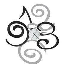 ARTI E MESTIERI orologio da parete FILOMENA in metallo verniciato e vetro