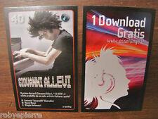 2 Figurine Esselunga Starzone Nuove GIOVANNI ALLEVI 40 + 1 download gratuito