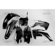 47082: UFO Kit plástica completo UFO Honda negro HOKIT113-001