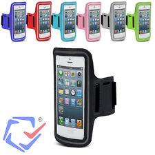 Maclean Custodia Impermeabile Fascia da Braccio Sport Armband Smartphone 4.8 5.7