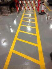 HEAVY DUTY ROAD LINE MARKING PAINT - 1L, 2.5L, 5L, 20L - MANY COLOURS