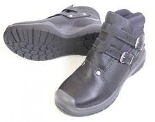 MAJO Dachdecker Stiefel + Stahlkappe & Stahlsohle Sicherheitsschuhe Schuhe Dach