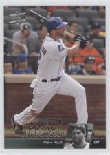 2010 Upper Deck #327 Jeff Francoeur New York Mets Baseball Card