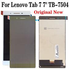 Original For Lenovo Tab 7 TB-7504F TB-7504X TB-7504N LCD Display Touch Screen