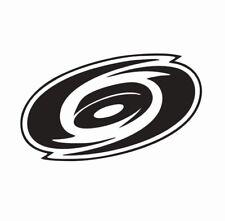 Carolina Hurricanes NHL Hockey Vinyl Die Cut Car Decal Sticker - FREE SHIPPING