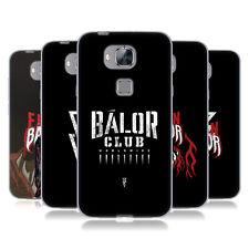 OFFICIAL WWE FINN BALOR SOFT GEL CASE FOR HUAWEI PHONES 2