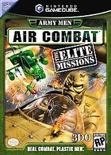 NEW SEALED Army Men: Air Combat -- The Elite Missions (Nintendo GameCube, 2003)