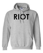 Riot Funny TV Super Soft Philadelphia Novelty Gift Sweatshirt Hoodies