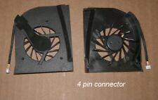 HP Pavilion DV9000 DV9100 DV9200 DV9300 DV9500 DV9700 Intel Fan Ventilator