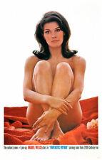 196363 Fantastic Voyage Raquel Welch Movie Wall Print Poster CA
