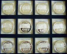10 EURO - BANKNOTEN EUROPA - 999 SILBER - AUSWAHL - SILBERMÜNZE - SILBERBARREN