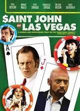 Saint John of Las Vegas (DVD, 2010) USED IN PAPER SLEEVE