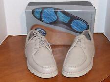 Florsheim Jameson Bone Casual Shoe