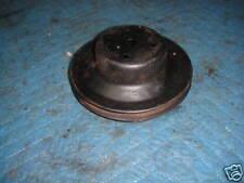 GM WATER PUMP PULLEY PART # 3972180 CF VGC LOOK!!