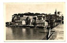 CPSM 84 Vaucluse Avignon Les Remparts