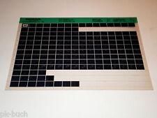 Microfich Ersatzteilkatalog Honda VT 750 C / VT 750 C Ace Shadow Typ RC44 10/97
