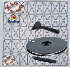 Window craft Lead Kit 50Mtrs Regalead  6cm Rubber Roller  Template  Boning Peg
