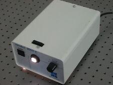 New listing Volpi Intralux 4000-1 Microscope Light 120W. Fiber Light Fiberlight