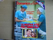 Domenica del Corriere 21 1979 Valentino Bompiani editor