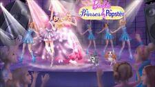 192895 Barbie Popstar Anime Wall Print Poster Plakat