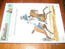 Osprey Cavalier Guerre Napoléon n°71 1811 Wellington ..