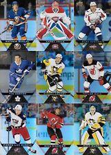 2018-19 Tim Hortons Hockey BASE U PICK #1-120 free combined shipping