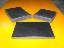 Unterlage Auflage Gummiklotz Gummiplatte Hebebühne Wagenheber  Gummiblock