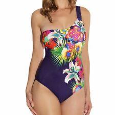 Fantasie Cayman FS5691 W Underwired Asymmetric Swimsuit