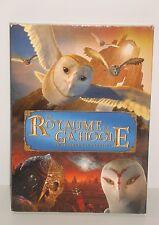 DVD ENFANT LE ROYAUME DE GA'HOOLE