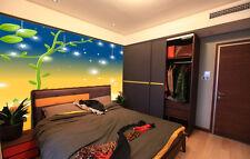 3D Primavera 45 Parete Murale FotoCarta da parati immagine sfondo muro stampa
