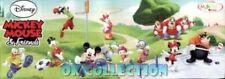 MICKEY MOUSE & FRIENDS (entra e scegli il personaggio)_Kinder Sorpresa 2014