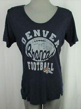 5d307c30 G-III Women's Denver Broncos NFL Shirts for sale   eBay