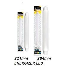ENERGIZER LED Tubular Lamp 3.5W 221mm / 5.5W 284mm Strip Light Warm White S15Cap
