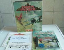 PC DOS: Dawn Patrol-Empire 1994 primero tirada con embalaje original