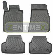 Tappetini in gomma / TPE 3D Premium per BMW 5 Pacchetto Exklusiv G31 Touring  21