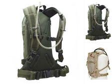 A partir de bolsa de agua auspiciador Pack 2,5l agua mochila trinkbeutel mochila
