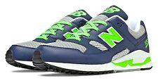 NEW** New Balance Men's Shoes M530NG 90's Running 530 Grey Navy Green LIFESTYLE