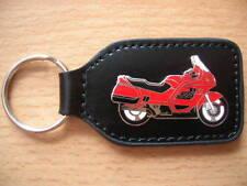 Schlüsselanhänger Honda Pan European / PanEuropean rot red Art. 0203 Motorrad